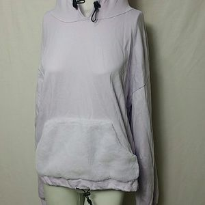 Wild fable Sweaters - Wild fable NWOT X-LARGE Hooded Pull over Sweater